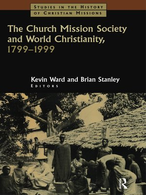 cover image of The Church Mission Society