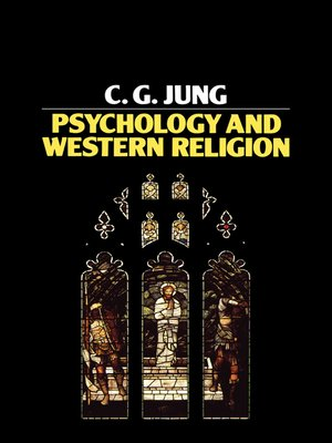 cover image of Psychology and Western Religion
