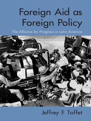 cover image of Foreign Aid as Foreign Policy