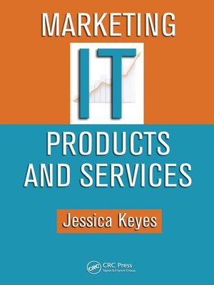cover image of Marketing IT Products and Services