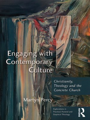 cover image of Engaging with Contemporary Culture