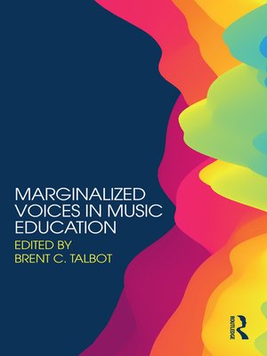 cover image of Marginalized Voices in Music Education