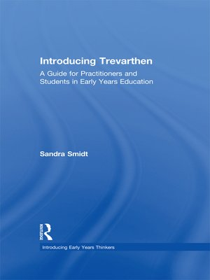 cover image of Introducing Trevarthen