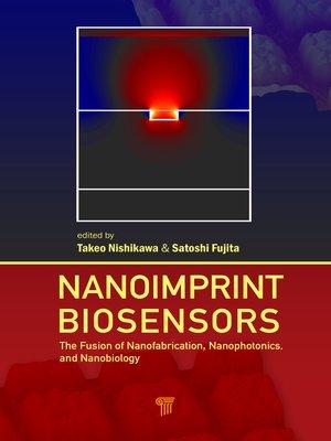 cover image of Nanoimprint Biosensors