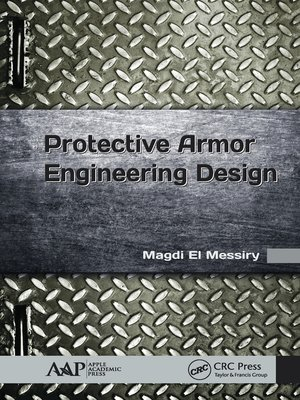 cover image of Protective Armor Engineering Design