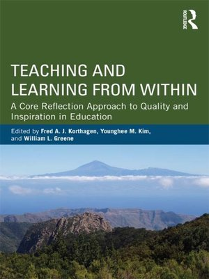 cover image of Teaching and Learning from Within