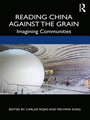 cover image of Reading China Against the Grain