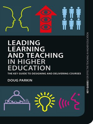 cover image of Leading Learning and Teaching in Higher Education