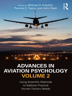 cover image of Advances in Aviation Psychology, Volume 2