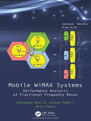 cover image of Mobile WiMAX Systems