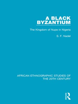 cover image of A Black Byzantium