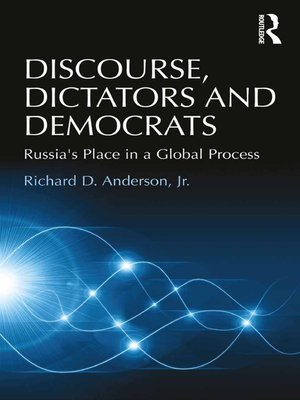 cover image of Discourse, Dictators and Democrats