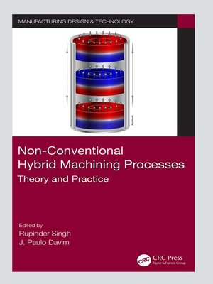 cover image of Non-Conventional Hybrid Machining Processes