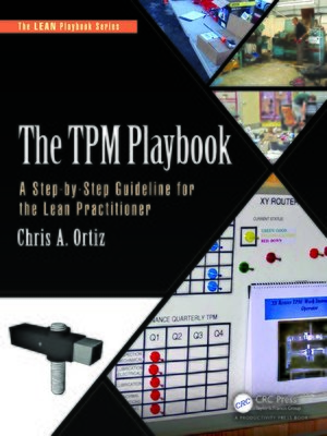 cover image of The TPM Playbook