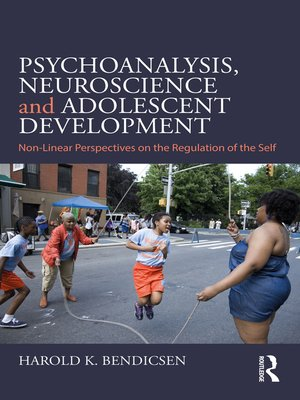 cover image of Psychoanalysis, Neuroscience and Adolescent Development