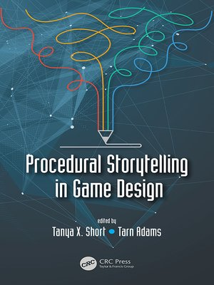 cover image of Procedural Storytelling in Game Design