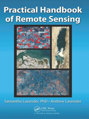 cover image of Practical Handbook of Remote Sensing