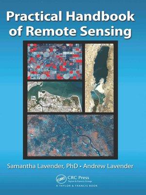 cover image of Practical Handbook of Remote Sensing