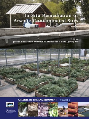 cover image of In-Situ Remediation of Arsenic-Contaminated Sites