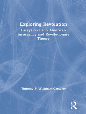 cover image of Exploring Revolution