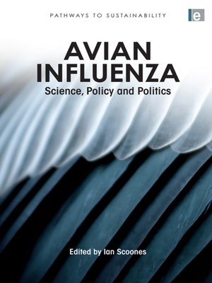 cover image of Avian Influenza