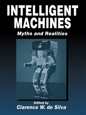cover image of Intelligent Machines