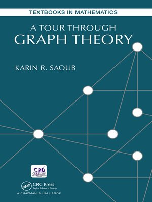 cover image of A Tour through Graph Theory