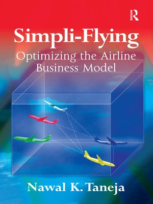 cover image of Simpli-Flying