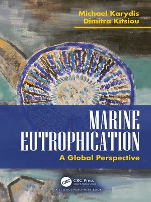cover image of Marine Eutrophication