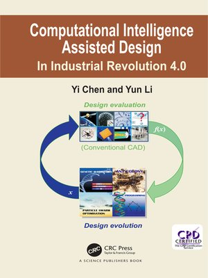 cover image of Computational Intelligence Assisted Design