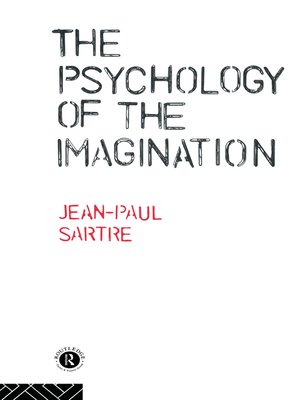 cover image of The Psychology of the Imagination