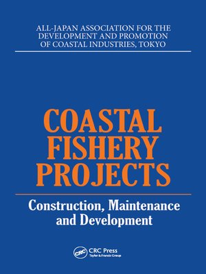cover image of Coastal Fishery Projects