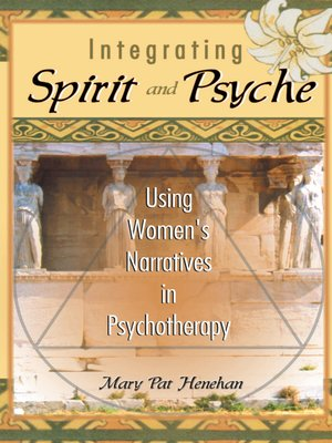 cover image of Integrating Spirit and Psyche