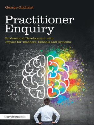 cover image of Practitioner Enquiry