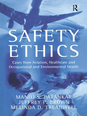 cover image of Safety Ethics
