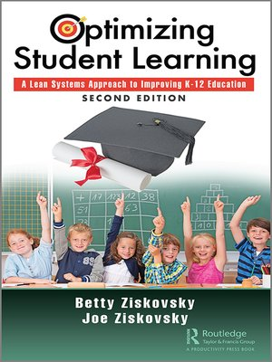 cover image of Optimizing Student Learning