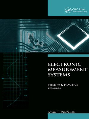 cover image of Electronic Measurement Systems