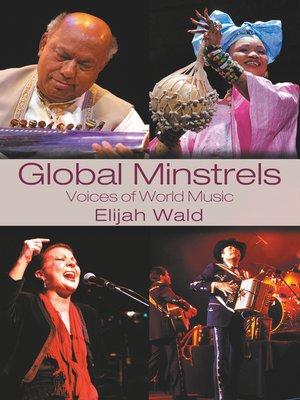 cover image of Global Minstrels