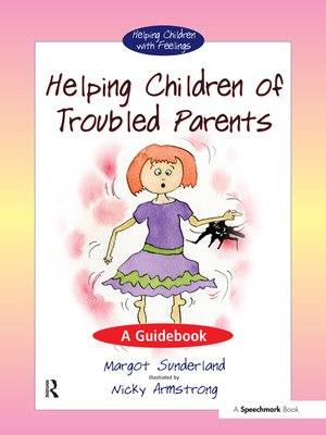 cover image of Helping Children with Troubled Parents