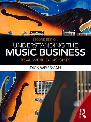 cover image of Understanding the Music Business