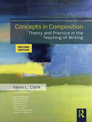 cover image of Concepts in Composition