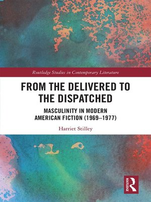 cover image of From the Delivered to the Dispatched
