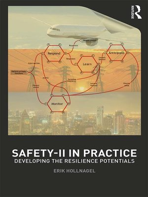 cover image of Safety-II in Practice