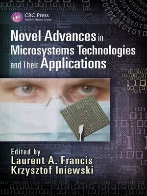 cover image of Novel Advances in Microsystems Technologies and Their Applications