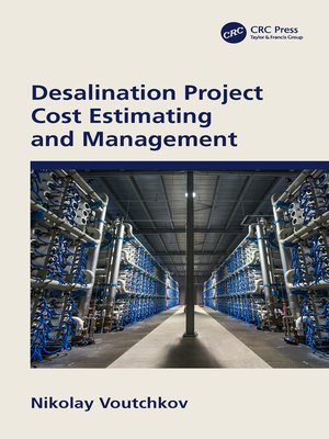 cover image of Desalination Project Cost Estimating and Management