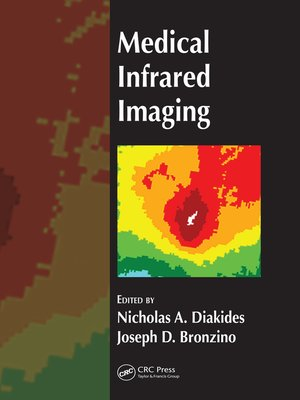 cover image of Medical Infrared Imaging