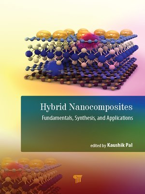 cover image of Hybrid Nanocomposites