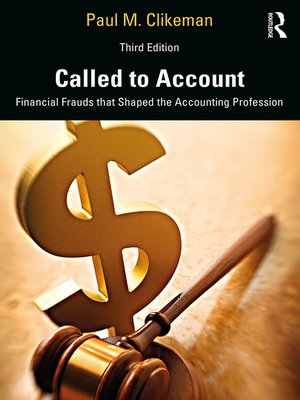 cover image of Called to Account
