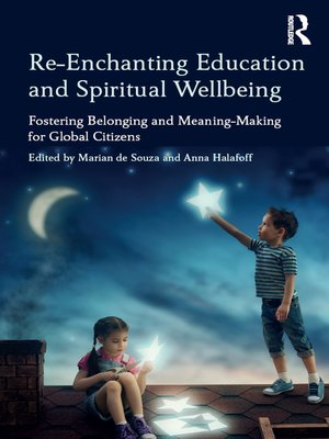 cover image of Re-Enchanting Education and Spiritual Wellbeing