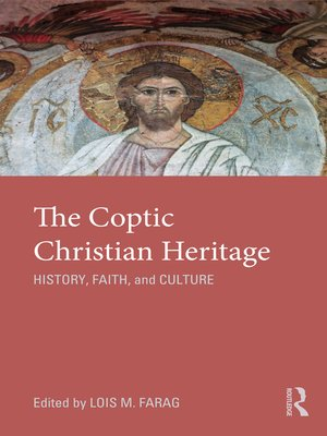 cover image of The Coptic Christian Heritage